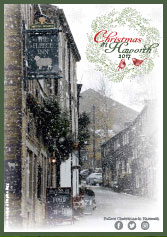 Christmas in Haworth